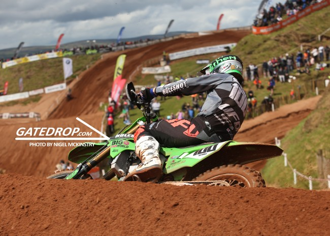 British Championship: Foxhill Preview