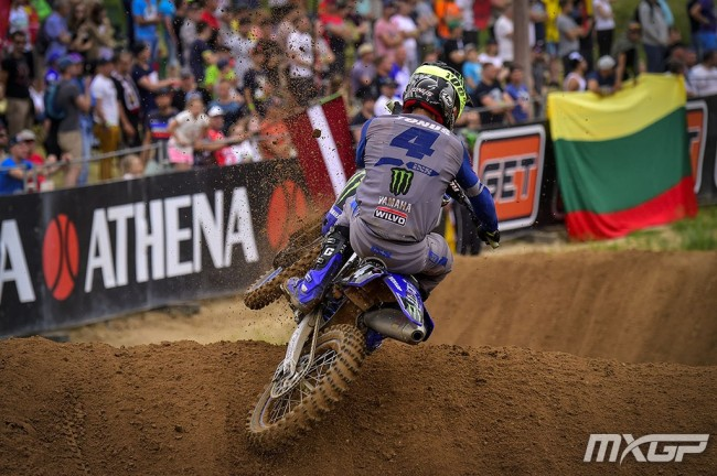 Rumour: Tonus stays at Yamaha in 2020