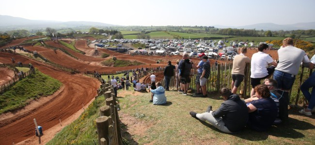 Confirmed: 2020 MX Nationals Dates & Venues