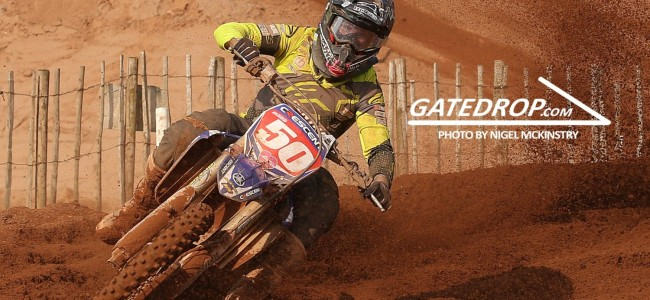 Amended – 2020 ACU British Motocross Championship schedule