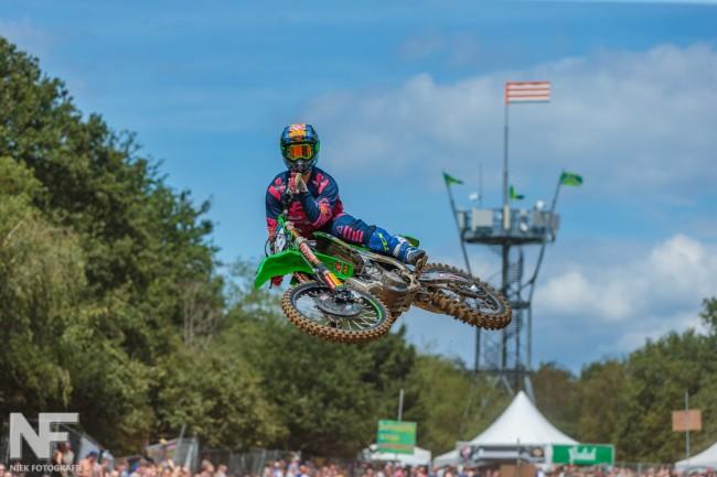 Interview: Roan Van De Moosdijk