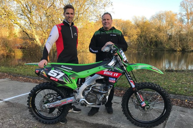 Steve Dixon on the switch from Yamaha to Kawasaki in 2015