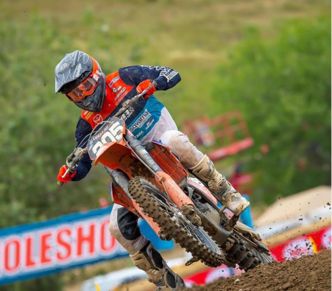 Wilson Todd goes factory for Pala