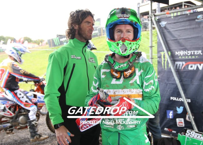 10 riders being considered for Irish Des Nations team