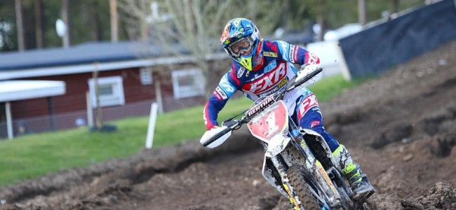 Race results: Swedish Championship – Linköping MS
