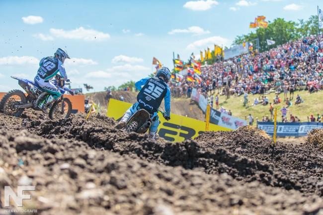 Interview: Mitchell Harrison – 2020 Grand Prix goals!