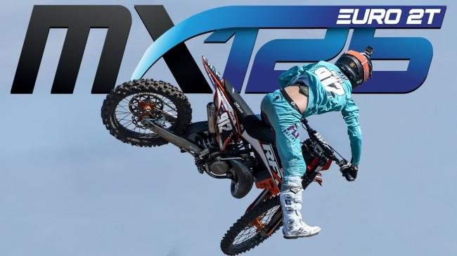 Video: EMX125 raw – French GP