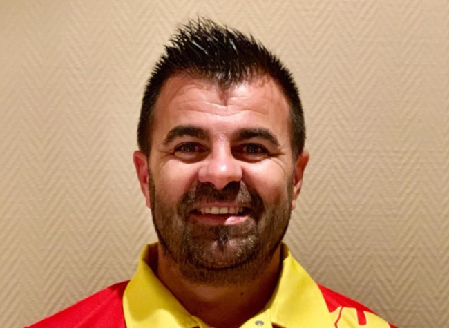 Interview: Paco Rico – Team Spain and Prado