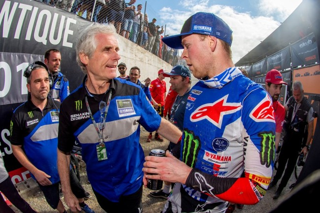 Rumour: Rinaldi's 27 year stint as Factory Yamaha coming to an end?