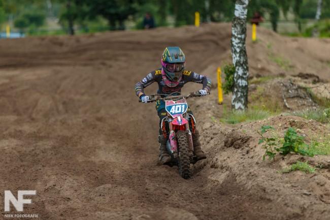 Junior World Championship: 65cc & 85cc – Preview