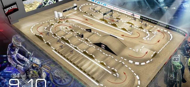 Paris supercross preview