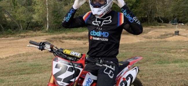 Chad Reed interview – Monster Energy Cup and future plans