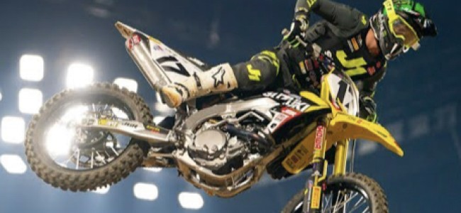 Savatgy on signing for JGR Suzuki – finally!