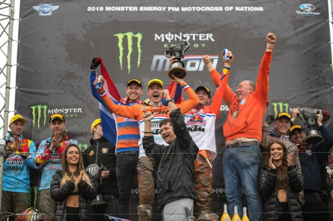 Video: Netherlands rule Assen MXoN to win for the first time