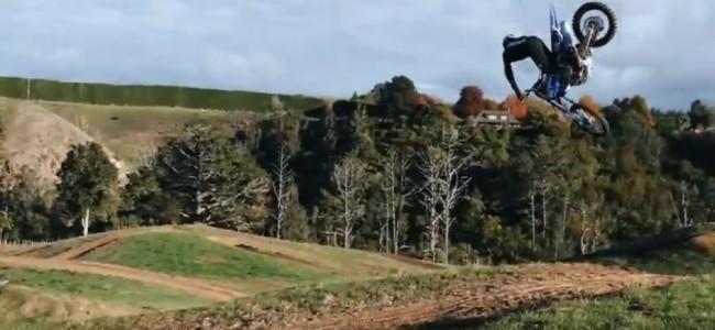 Video: Ben Townley – paradise
