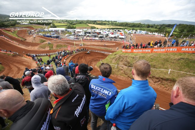 Quick thoughts: British Championship – Desertmartin