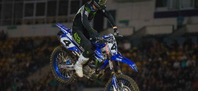 Qualifying results: AUS-X Open – Melbourne