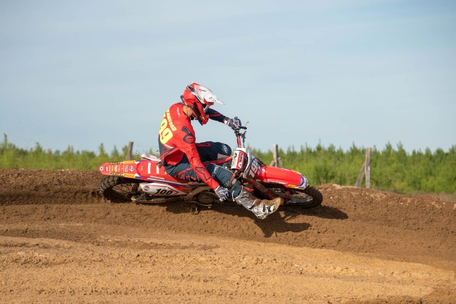 Honda 114 Motorsports confirm 2020 rider line up – Aussies