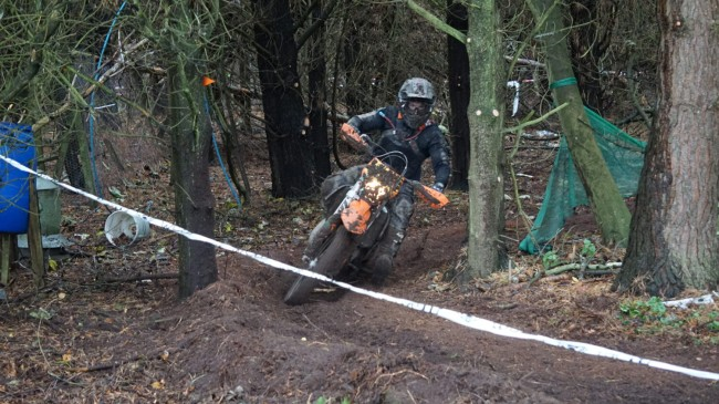 Report: Ecosse XC H&H Championship RD3