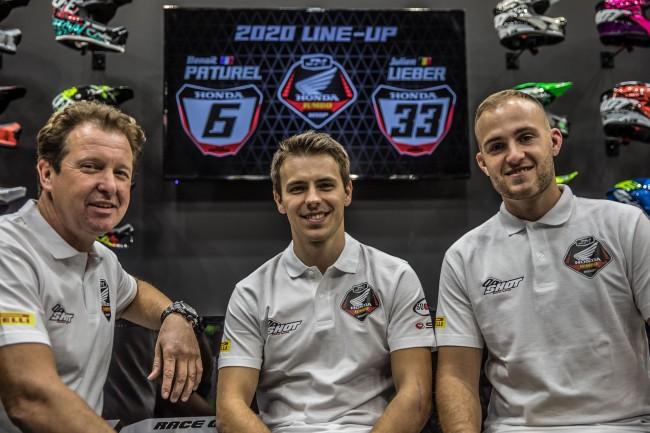 JM Honda Racing is hiring