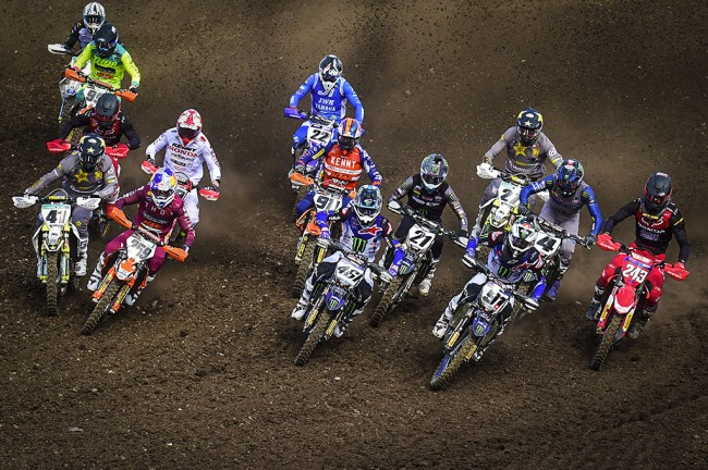 MXGP heads to Indonesia: Preview