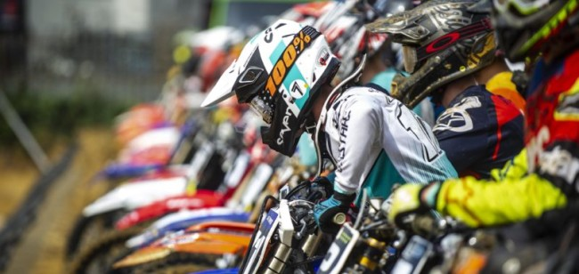 MX Nationals UK: New points system for 2020