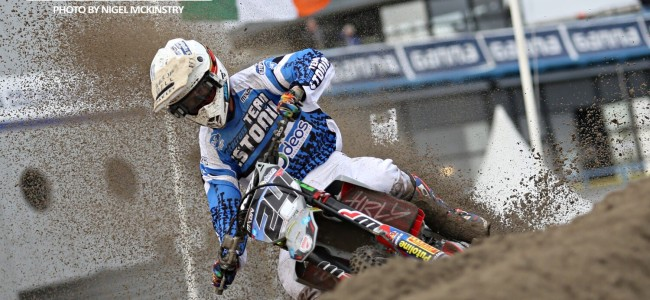 Interview: Harri Kullas on Assen MXoN and being away from MXGP
