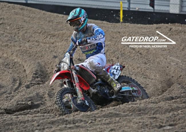 Interview: Priit Ratsep – Estonia impressive MXoN