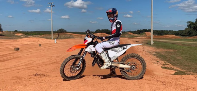 Video: Rizzi at the Stewart compound