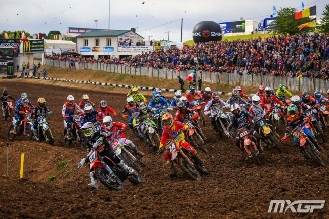 Who impressed: EMX125 – Saint Jean d'Angely