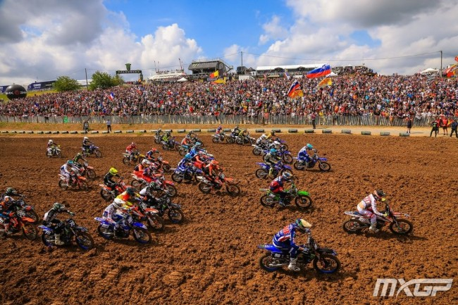 Who impressed: EMX250 – Saint Jean d'Angely
