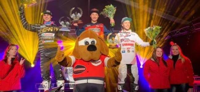 Results: Dutch Supercross – Zuidbroek night one