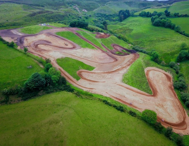 Interview: Mick McCullagh – Sperrin Motopark