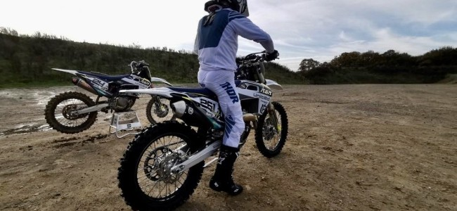 ASA United Husqvarna: Need a mechanic