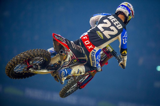 Mrs Reed indicates Reed WON'T go to Factory KTM – Privateer