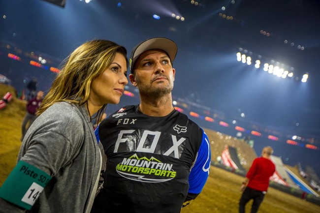 Chad Reed: 2020 will be my final season