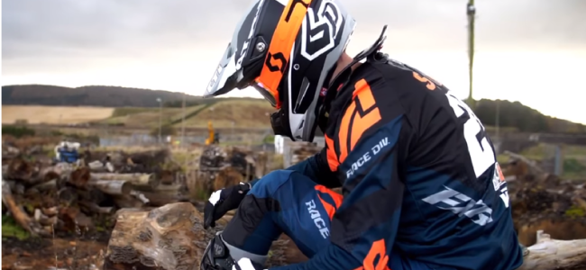 Shaun Simpson – how he's building his own team