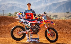 Marvin Musquin update – aiming for outdoor return!