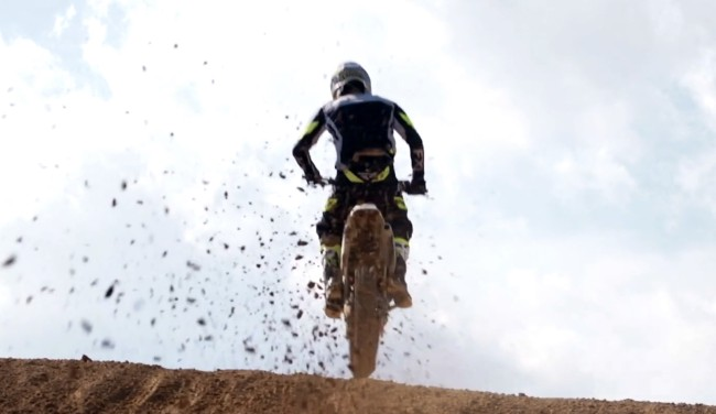 Video: Bradshaw on the 500 in Spain