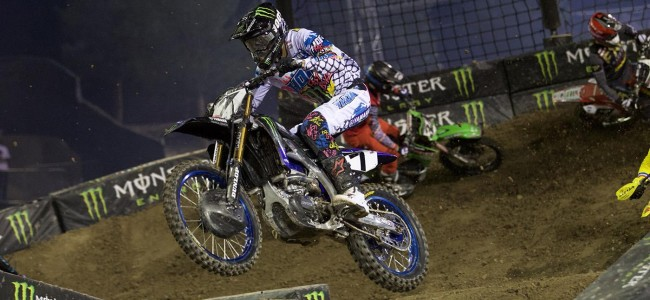 Video: Off-season with Aaron Plessinger