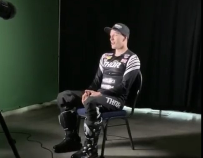 Anstie on why he went back to America