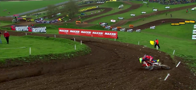 Video: MXGP 2019 – Most impressive crashes