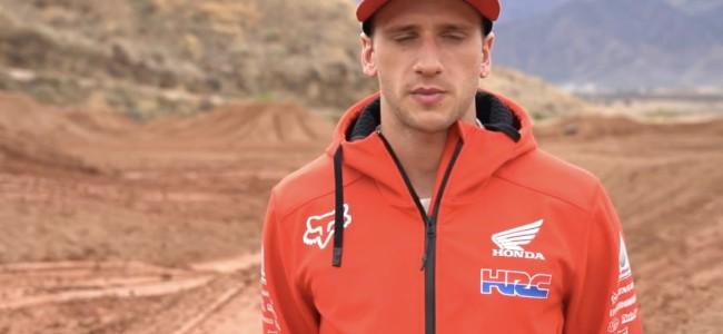 Ken Roczen interview: Supercross 2020