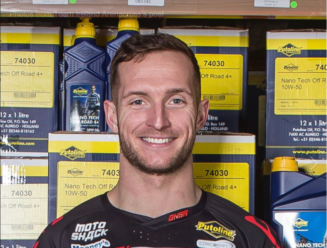 Interview: Stuart Edmonds on Arenacross UK, MXoN and more