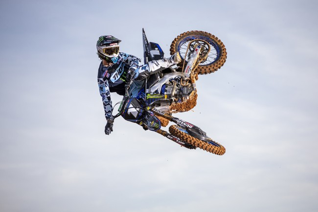 Results: A2 Qualifying – Cianciarulo and Ferrandis