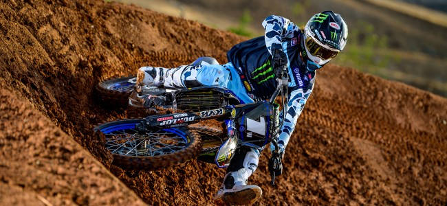 AMA Supercross: Anaheim 1 – Qualifying 2 Times