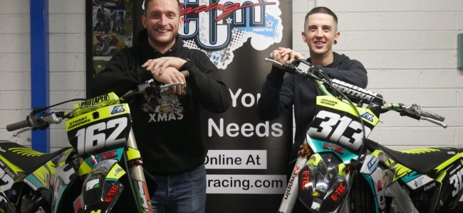 Interview: Jordan Keogh on his season and doing Arenacross