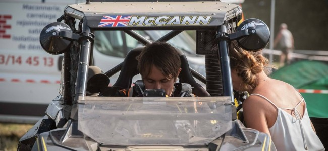 Interview: Mark McCann on Fro Systems and Offset CBD – Arenacross UK