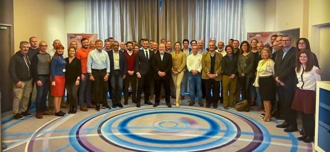 2020 MXGP organisers meeting concluded in Monte Carlo