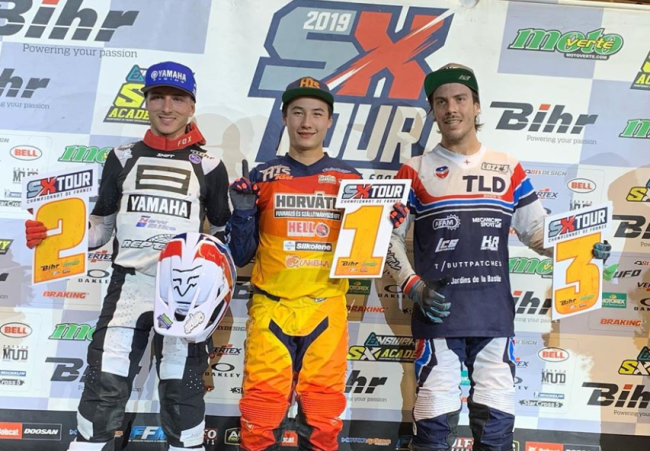 Results: SX Lyon – Saturday